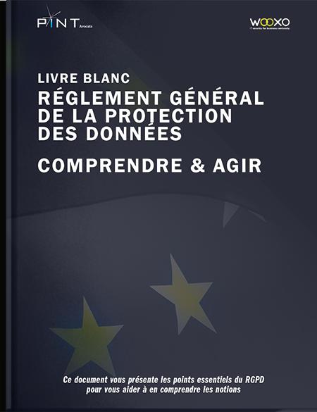 Le Livre Blanc du RGPD